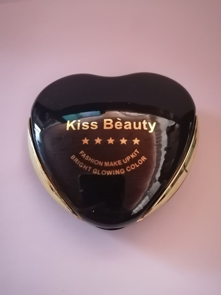 Kiss beauty makeup set picture