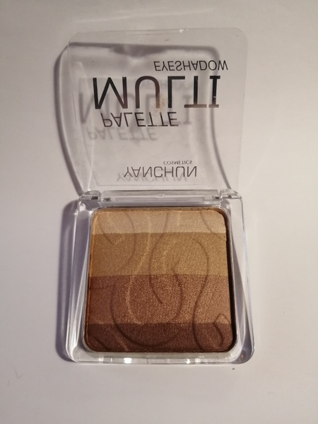 Multi palette eyeshadow no 2 picture