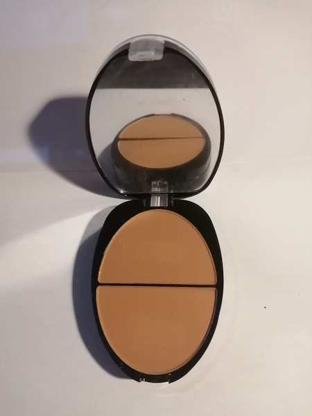 Black opel eye shadow makeup kit picture