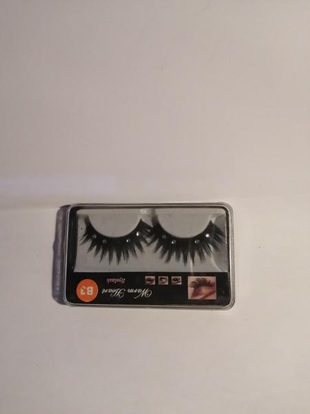 Eyelash b3 picture