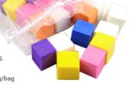Mini block buffer picture