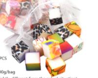 Mini pattern block buffer picture
