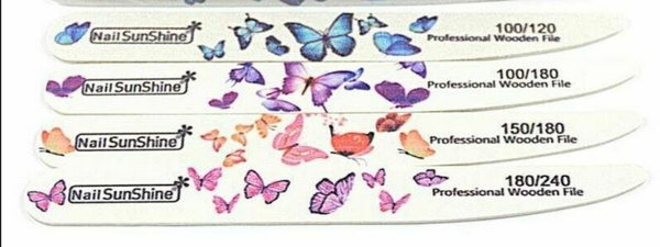 Nf041 butterfly filer 100/180 picture