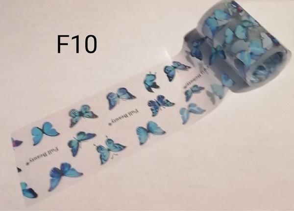1 m nail foil f10 picture