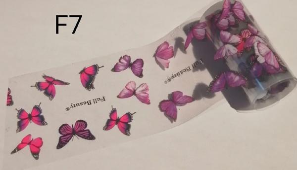 1 m nail foil f7 picture