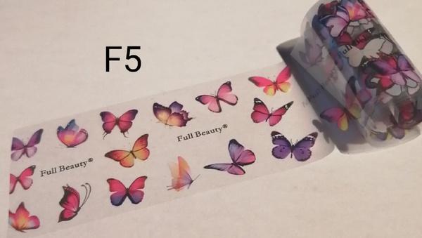 1 m nail foil f5 picture