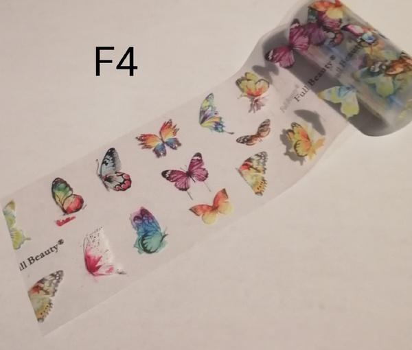 1 m nail foil f4 picture