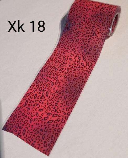 1 m nail foil xk 18 picture