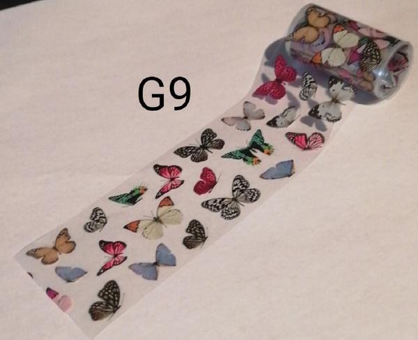 1 m nail foil g9 picture
