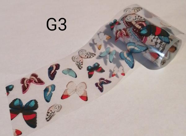 1 m nail foil g3 picture