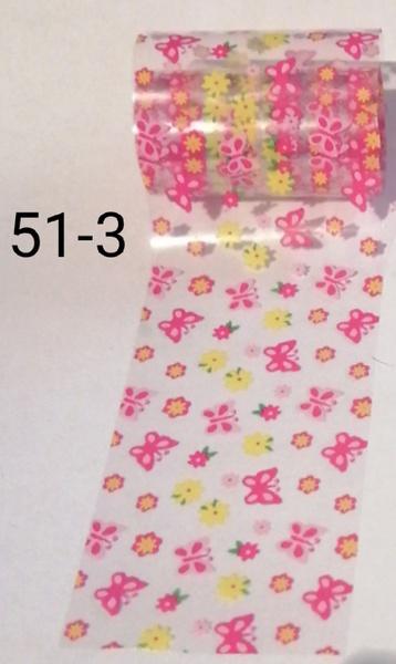 1 m nail foil 5116-1 picture