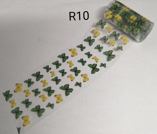 1 m nail foil r10 picture