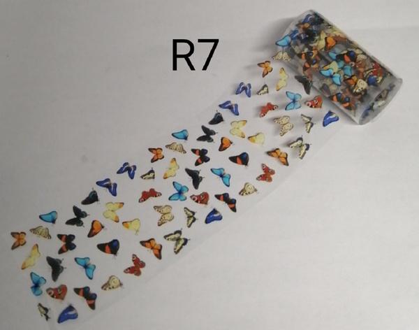 1 m nail foil r7 picture