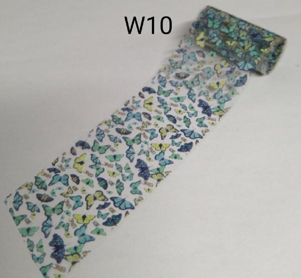 1 m nail foil w10 picture