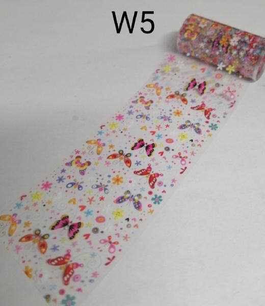 1 m nail foil w5 picture