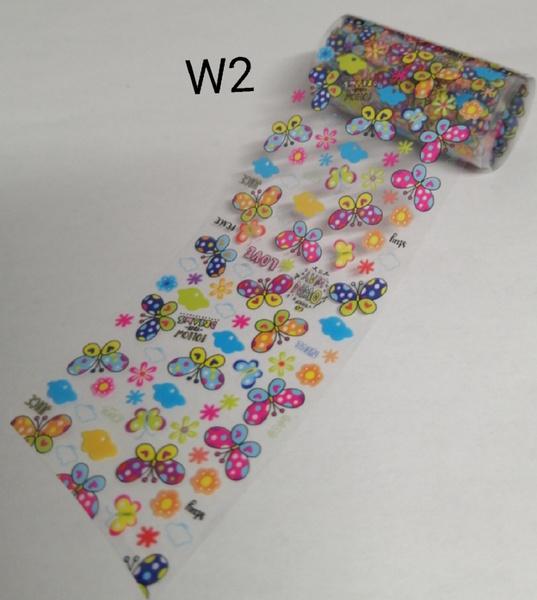 1 m nail foil w2 picture