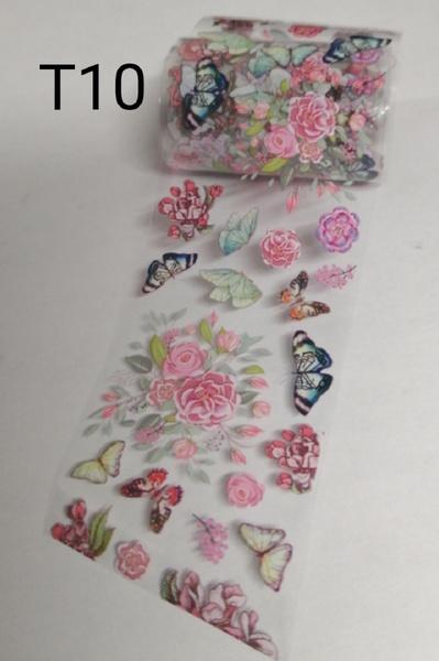 1 m nail foil  t10 picture