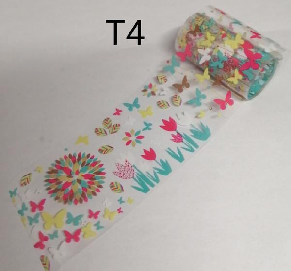 1 m nail foil  t4 picture