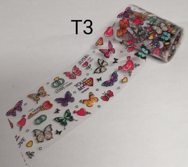 1 m nail foil  t3 picture