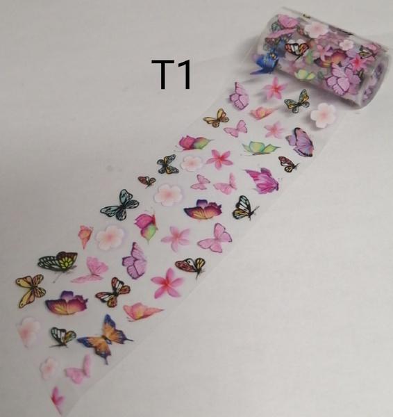 1 m nail foil  t1 picture