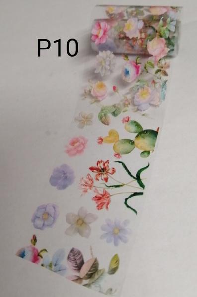 1 m nail foil p10 picture