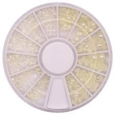 Nail art wheel ch001 picture