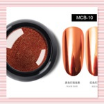 Mcb mirror chrome powder - 10 picture