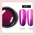 Mcb mirror chrome powder - 11 picture