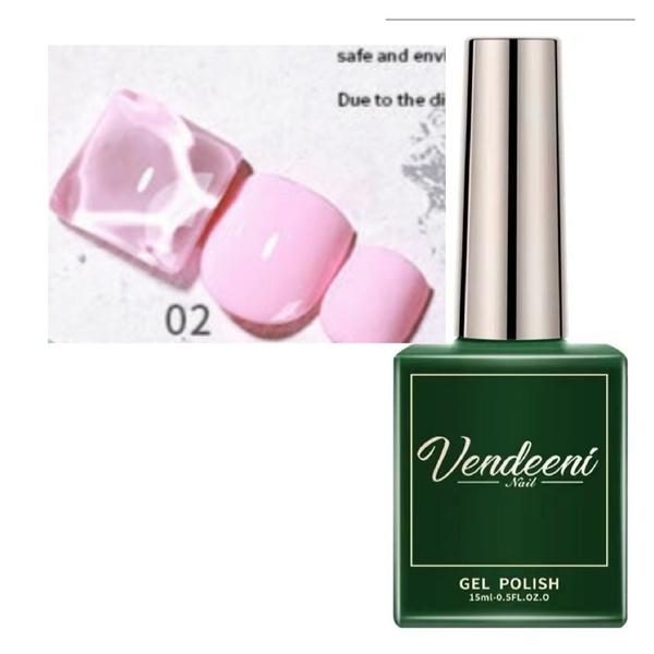 15 ml vendeeni uv led gel nail polish g-05-no 2 picture