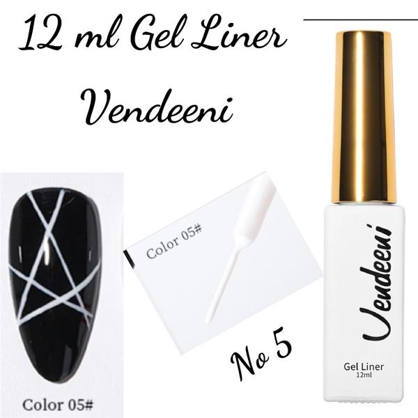 12 ml vendeeni gel liner no 5 picture