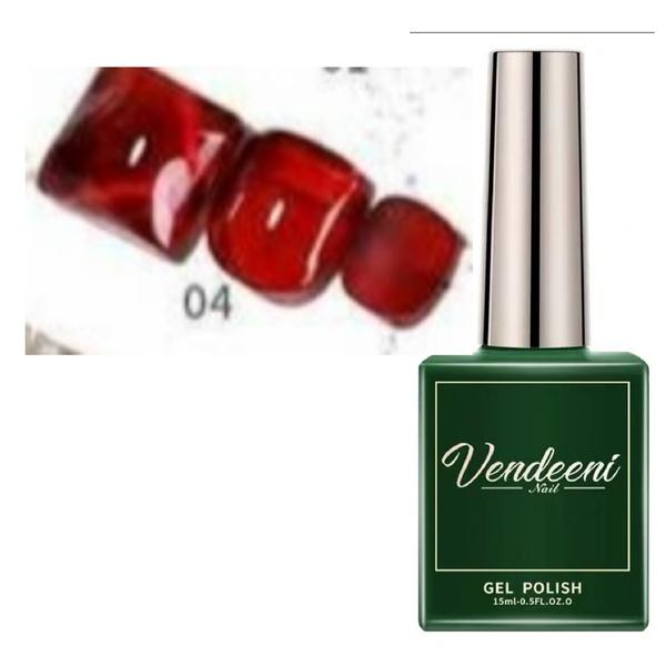 15 ml vendeeni uv led gel polish g-12-no 4 picture