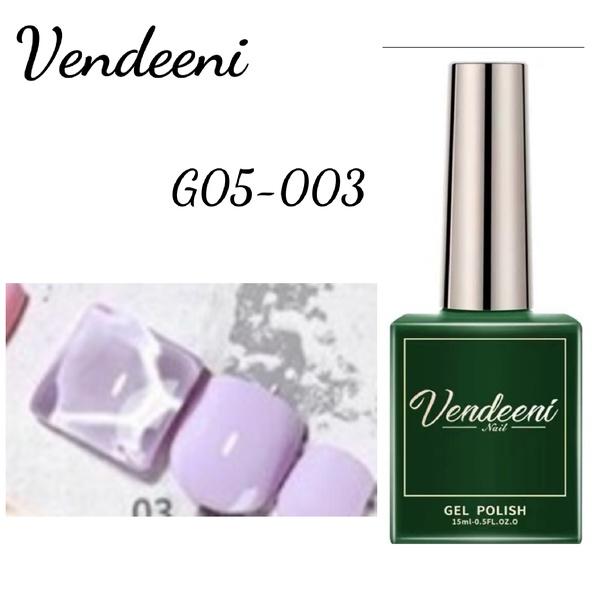 15 ml vendeeni uv led gel nail polish g-05-no 3 picture