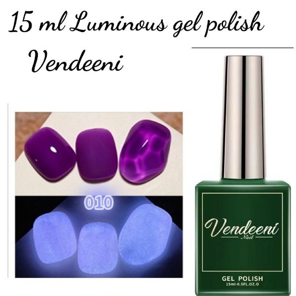 15 ml vendeeni lominous gel polish no 10 picture