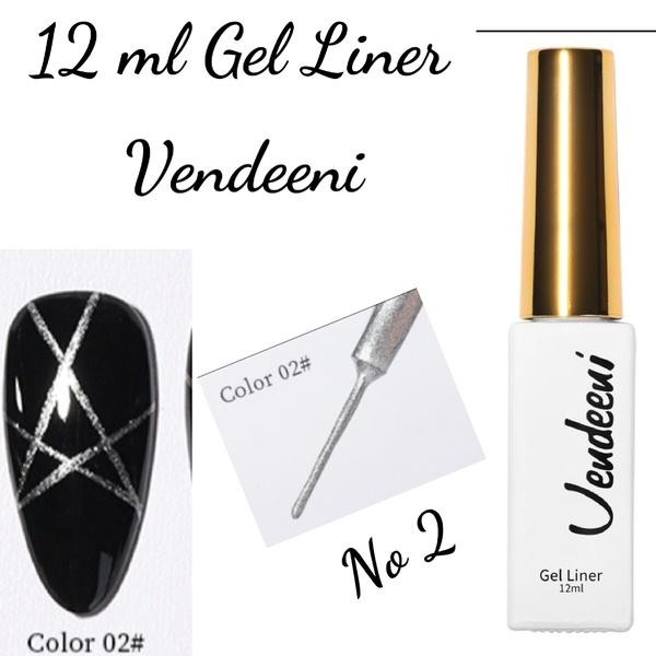 12 ml vendeeni gel liner no 2 picture
