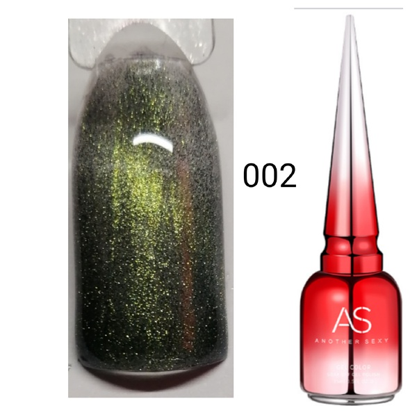 15 ml as another sexy gel nail polish - no 002 picture