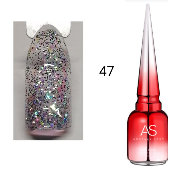 15 ml as another sexy gel nail polish - no 47 picture