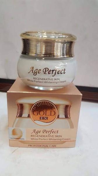 60 g wokali age perfect regenerative skin night cream picture