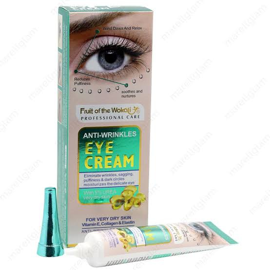 30 g anti wrinkle s eye cream picture