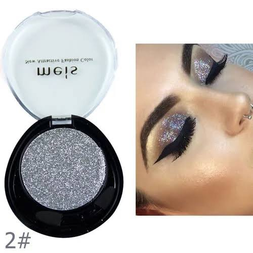 Meis eye glitter shadows num 02 picture