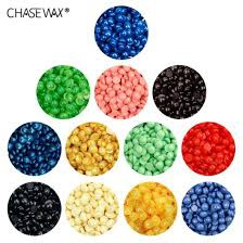100 g wax beads mix colors picture