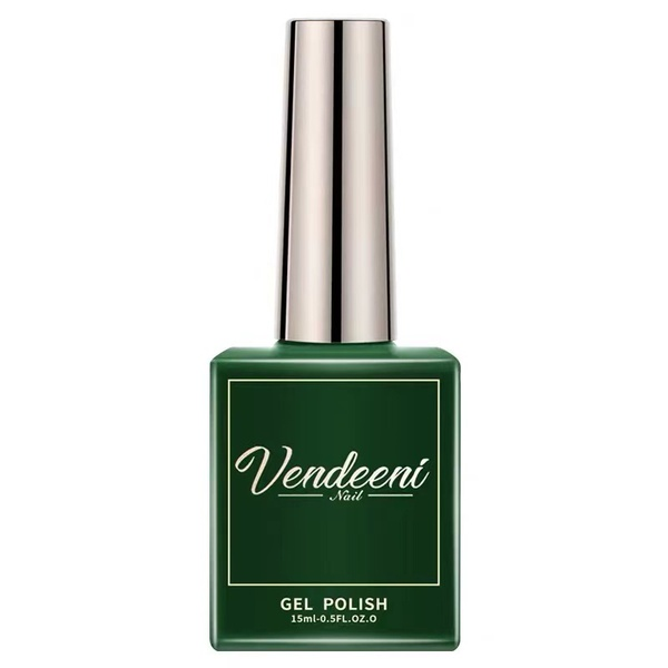 8 pcs c  x 15 ml vendeeni gel nail polish set g03 picture