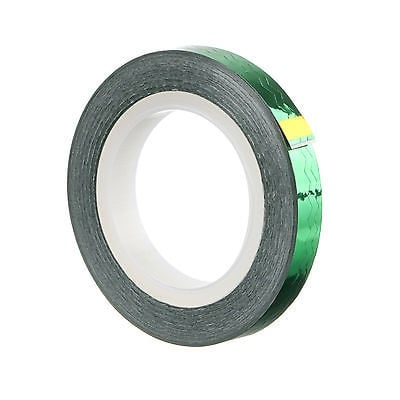 Wave striping role - green picture