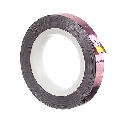 Wave striping role - light pink picture