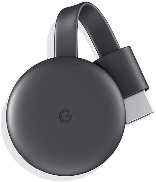 Chromecast picture