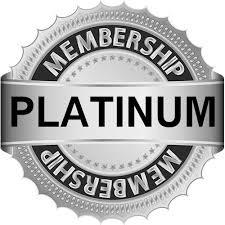Platinum membership picture