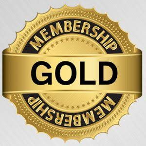 Gold membership picture