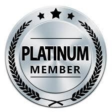 Platinum plus membership picture