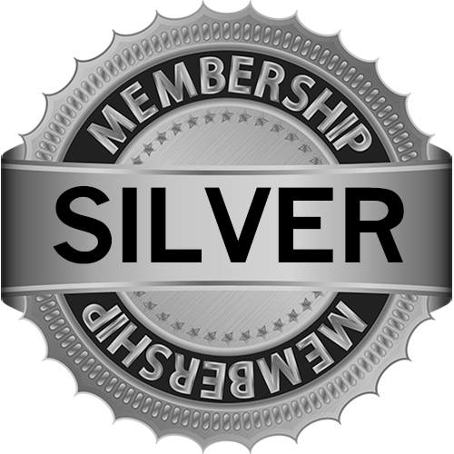 Silver membership picture