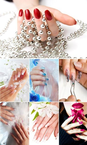 Nail Appointments - not available until further notice picture