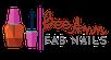 Beeann Fab Nails Online Logo